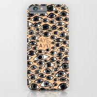AYE AYE iPhone 6 Slim Case