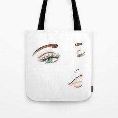 Eyes on You Tote Bag