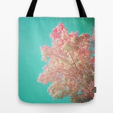 So Long September v1 Tote Bag