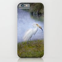 Egret  iPhone 6 Slim Case