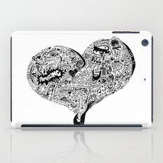 Heartfull iPad Case