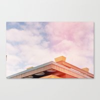 Number 12 Canvas Print