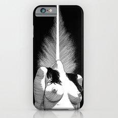 asc 528 - Le phare (Enlightening the world) iPhone 6 Slim Case