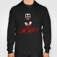 J.W. Gacy Hoody