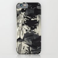 iPhone & iPod Case featuring Japan by Yurai