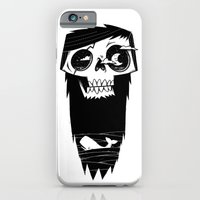 Ghost of a Whaler iPhone 6 Slim Case