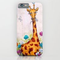 Ginny iPhone 6 Slim Case