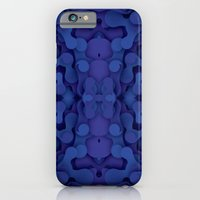 iPhone & iPod Case featuring Shapes by sudarshana