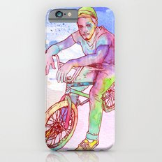 The Bike iPhone 6 Slim Case