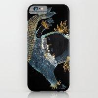 Fish City III iPhone 6 Slim Case