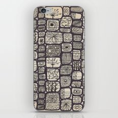 lives of a cell iPhone & iPod Skin