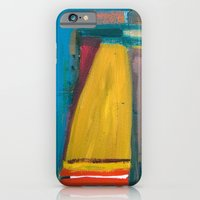 iPhone & iPod Case featuring Corner Store by Becca Garrison