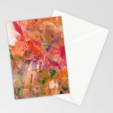 Enjoy Spring Stationery Cards