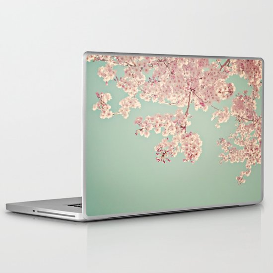 Serendipity  Laptop & iPad Skin