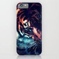 Tiger 2 iPhone 6 Slim Case