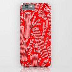 Woody Slim Case iPhone 6s