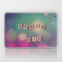 Dream Big Laptop & iPad Skin