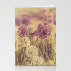 Soft Beauty Stationery Cards