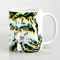 GOD II Psicho Mug