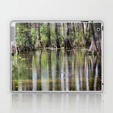 Cypress Mirror Laptop & iPad Skin