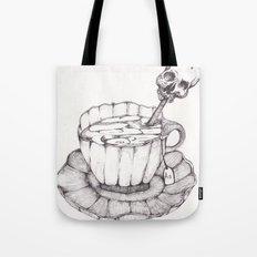 AS TEA Tote Bag