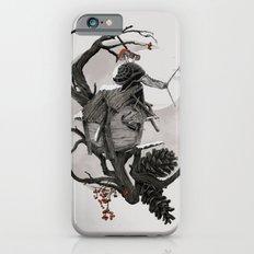 ÆFTERA YULE Slim Case iPhone 6s