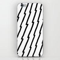 Raw Pattern Series: n.2 iPhone & iPod Skin