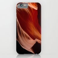 Navajo Sandstone iPhone 6 Slim Case