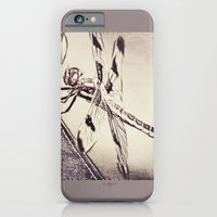 D-Fly Draw iPhone 6 Slim Case