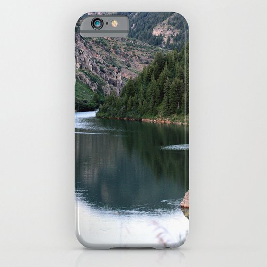 Dream Time iPhone & iPod Case