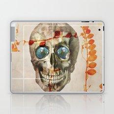 skull#04 Laptop & iPad Skin