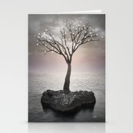 From The Withered Tree, … Stationery Cards