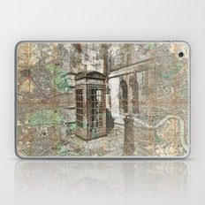London Called Laptop & iPad Skin