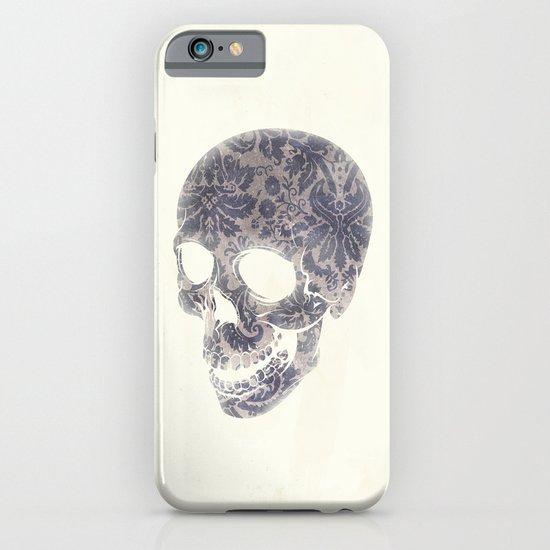 New Skin (alternate) iPhone & iPod Case