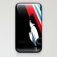 Fw36  iPhone & iPod Skin
