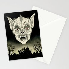 The Undead Stationery Cards