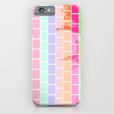 Bricks of Sound Slim Case iPhone 6s