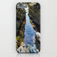 Rock Pool iPhone 6 Slim Case