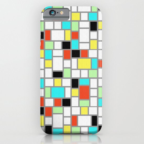 Geosquare iPhone & iPod Case