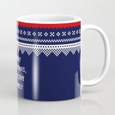 Home Alone – Merry Christmas, Ya Filthy Animal! Mug