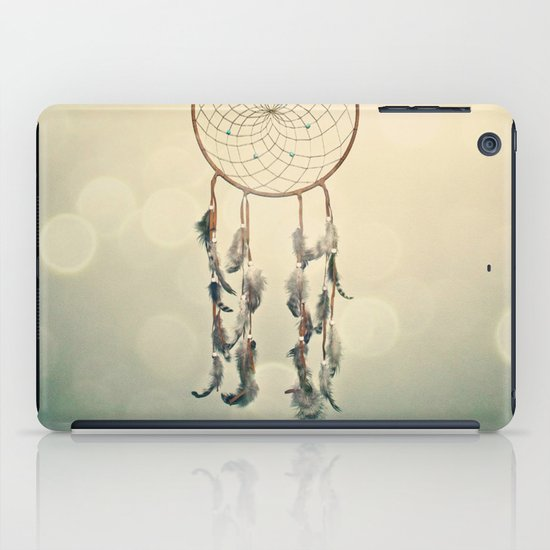 Dreamcatcher  iPad Case