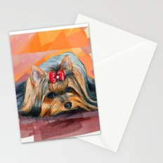 Yorkshire Stationery Cards