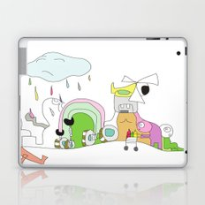 Funland 1 Laptop & iPad Skin