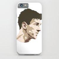 Messi iPhone 6 Slim Case