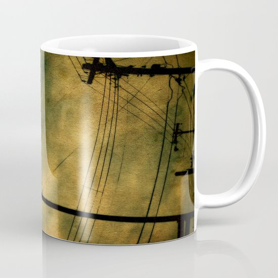 The Jumper Mug