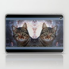 Cats in Space Laptop & iPad Skin