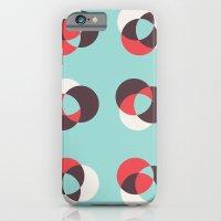 Bloomies iPhone 6 Slim Case