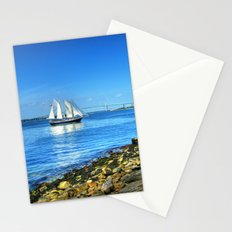 Rhode Island Stationery Cards