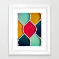Lovealot Framed Art Print