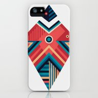Arrow 06 iPhone (5, 5s) Slim Case